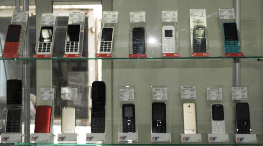 Салон мобильной связи SIM-Айфония в Покровске делает весенние скидки своим клиентам!, фото-6