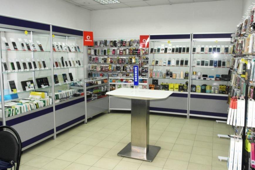 Салон мобильной связи SIM-Айфония в Покровске делает весенние скидки своим клиентам!, фото-3