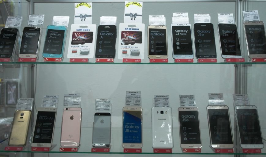Салон мобильной связи SIM-Айфония в Покровске делает весенние скидки своим клиентам!, фото-7