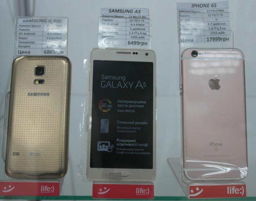 Салон мобильной связи SIM-Айфония в Покровске делает весенние скидки своим клиентам!, фото-8