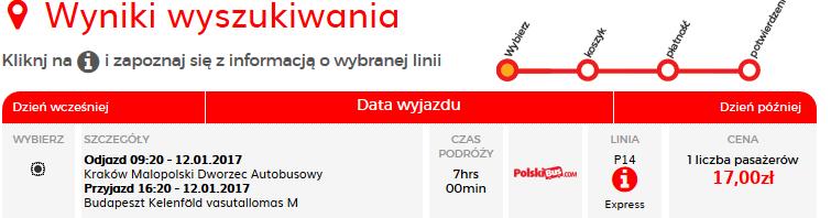 Бюджетное путешествие для вишневчан: из Польши в Австрию, Венгрию и Чехию, фото-1