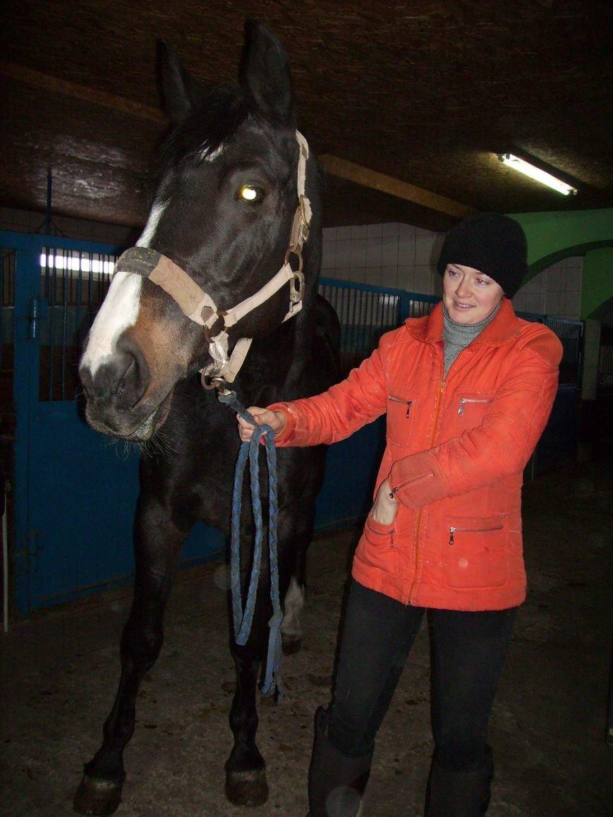Ирина Батанова и Чед