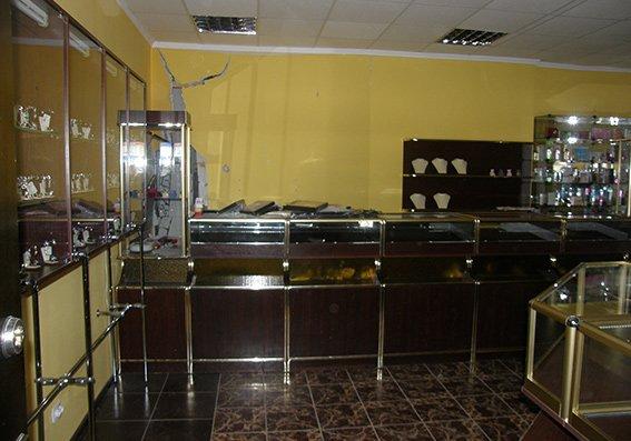 На Хмельниччині викрали ювелірних виробів вартістю близько 5 мільйонів гривень, фото-1