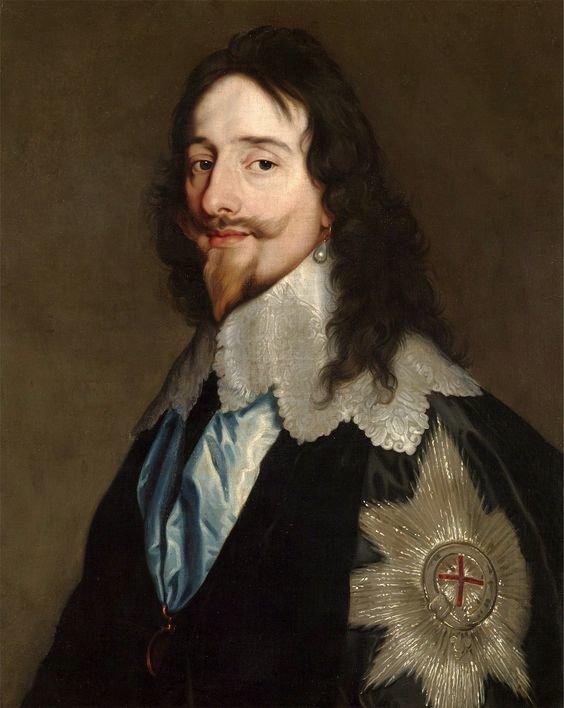 Dyck_Charles_I_Stuart
