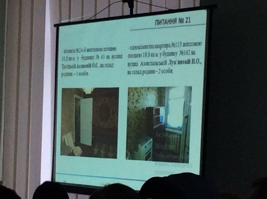 Дождались! Жителям аварийных домов в Мариуполе выделили квартиры (ВИДЕО), фото-2
