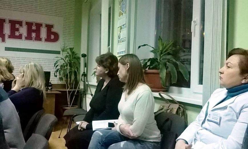 """""""Если и устраивать реорганизацию, то не так"""": Владимир Сальдо о ситуации в медотрасли (фото), фото-1"""