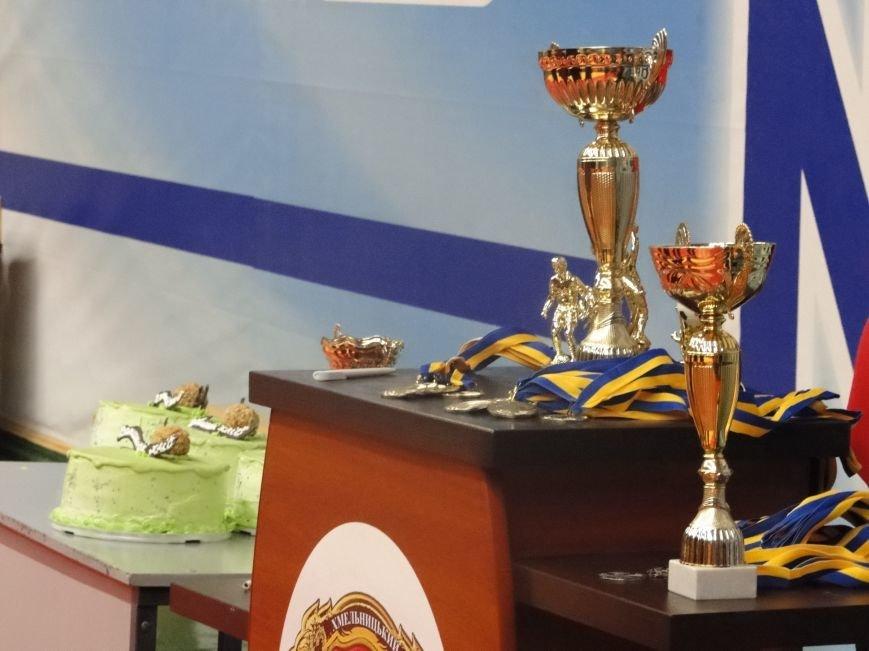 У Хмельницькому завершився всеукраїнський турнір з футзалу (ФОТО), фото-1
