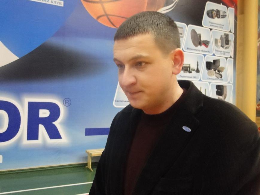 У Хмельницькому завершився всеукраїнський турнір з футзалу (ФОТО), фото-4