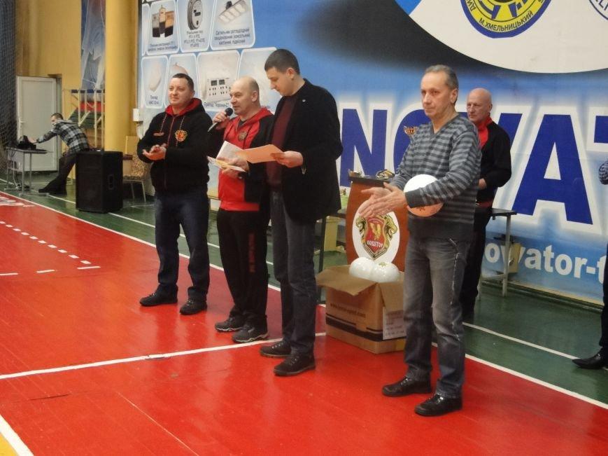 У Хмельницькому завершився всеукраїнський турнір з футзалу (ФОТО), фото-3