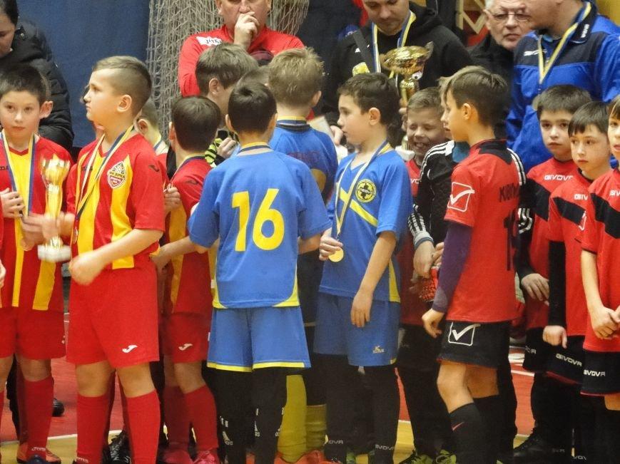 У Хмельницькому завершився всеукраїнський турнір з футзалу (ФОТО), фото-2