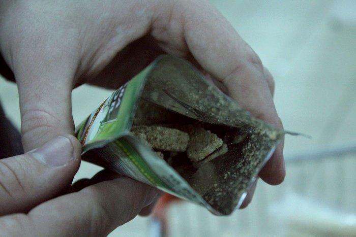 Белорусские санитары продовольствия активно штурмуют витебские универсамы: «Хватит нас травить!», фото-13