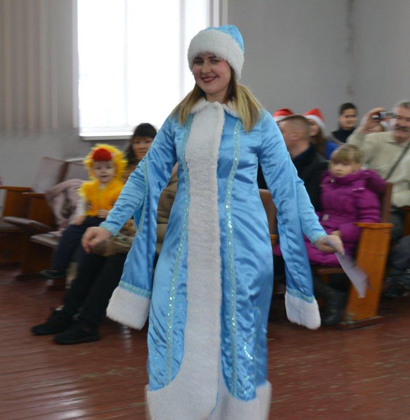 Детей правоохранителей Покровска поздравили с новогодними праздниками, фото-1