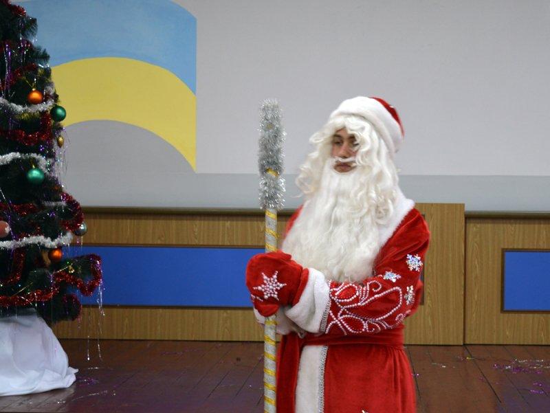 Детей правоохранителей Покровска поздравили с новогодними праздниками, фото-6