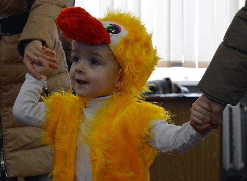 Детей правоохранителей Покровска поздравили с новогодними праздниками, фото-2
