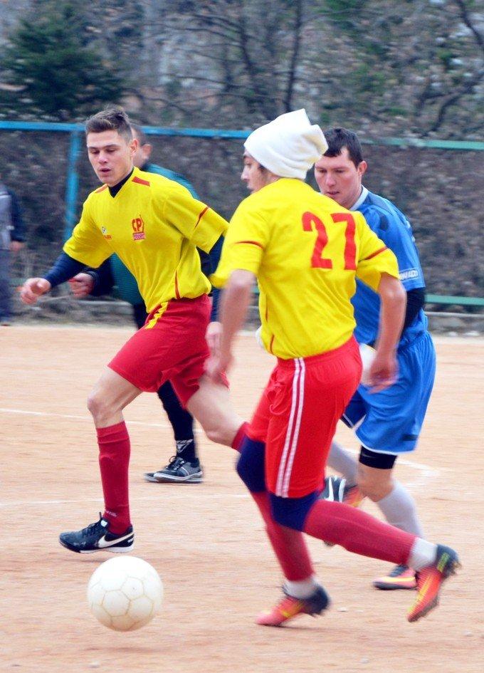 футбол3