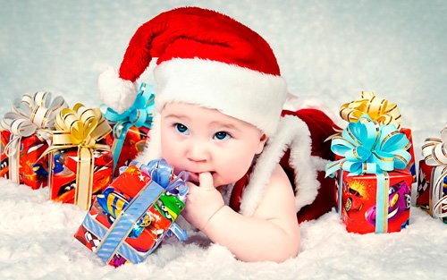 Редакция GOROD3466 поздравляет вартовчан с Новым годом, фото-1