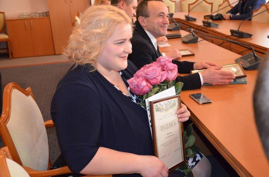Світлана Ярьомка, чемпіонка з дзюдо отримала у подарунок ключі від нової квартири (Фото), фото-1