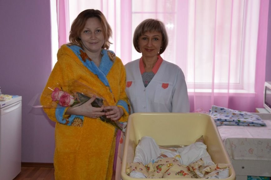 Хорошие новости из роддома: в Авдеевке на четырех жителей стало больше (ФОТО), фото-1