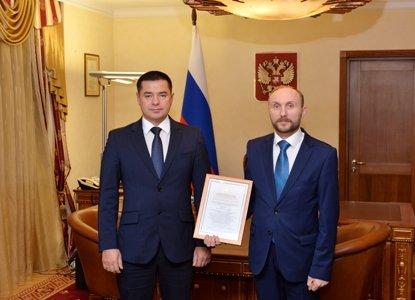 А.Ямохин и Ю.Исаков