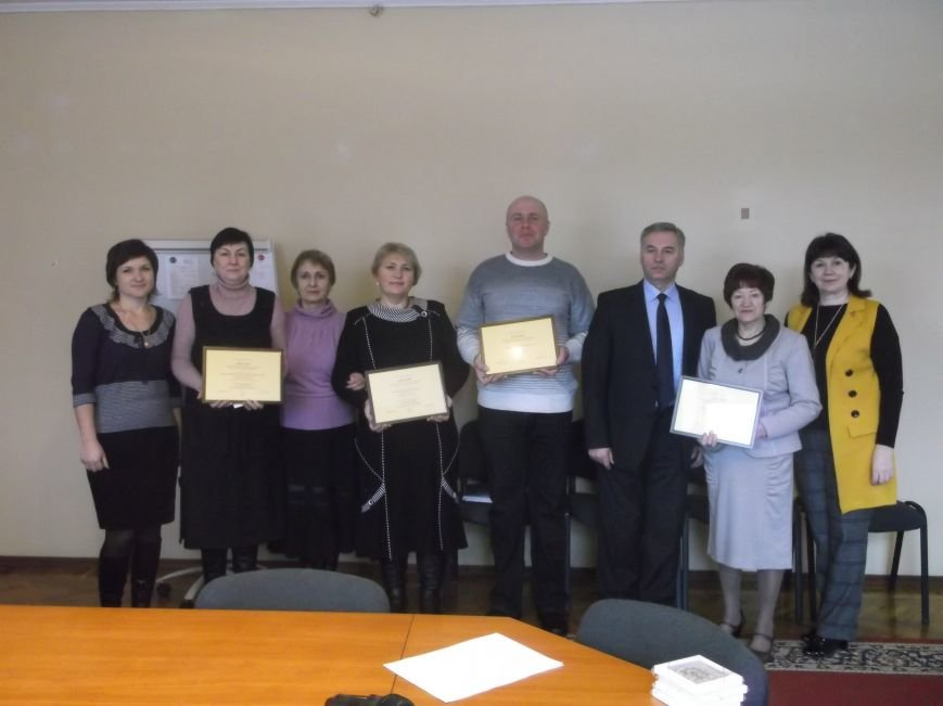В Каменском вручили городскую премию в области культуры, фото-3
