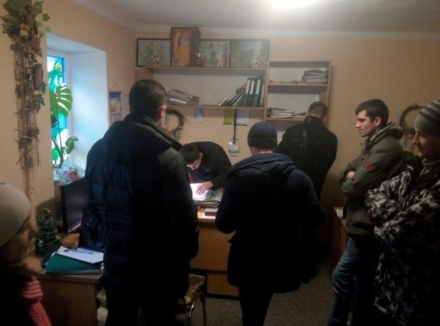 В Каменском прошли обыски у частного предпринимателя, фото-2