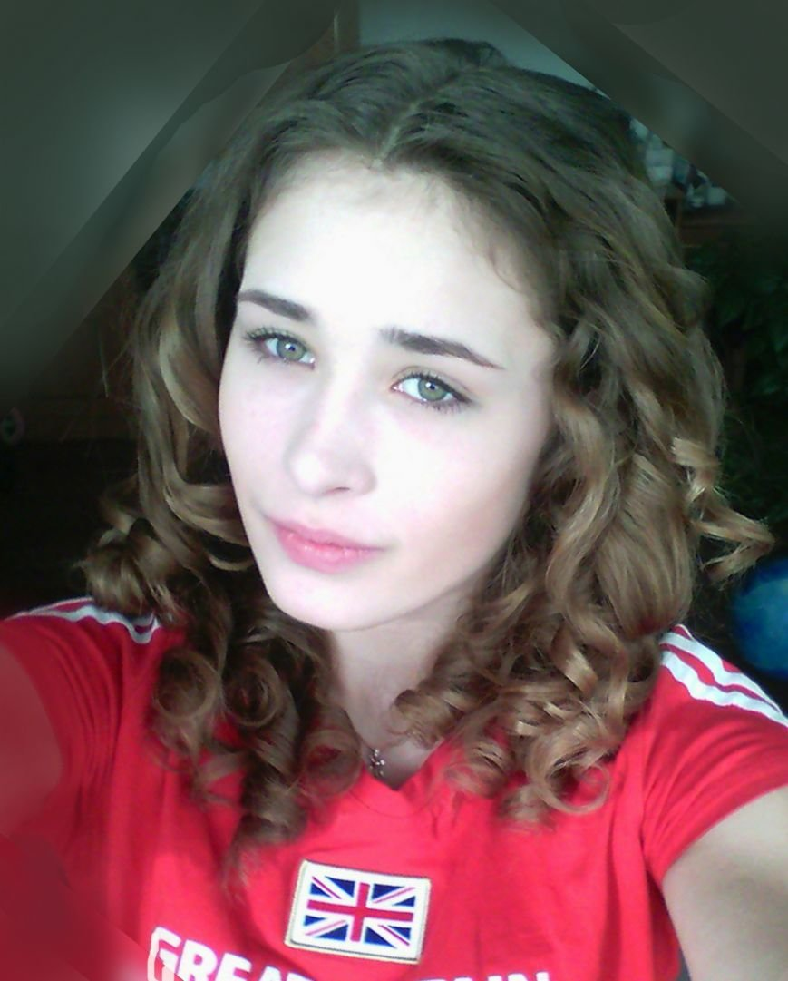 Аліна Спасіба