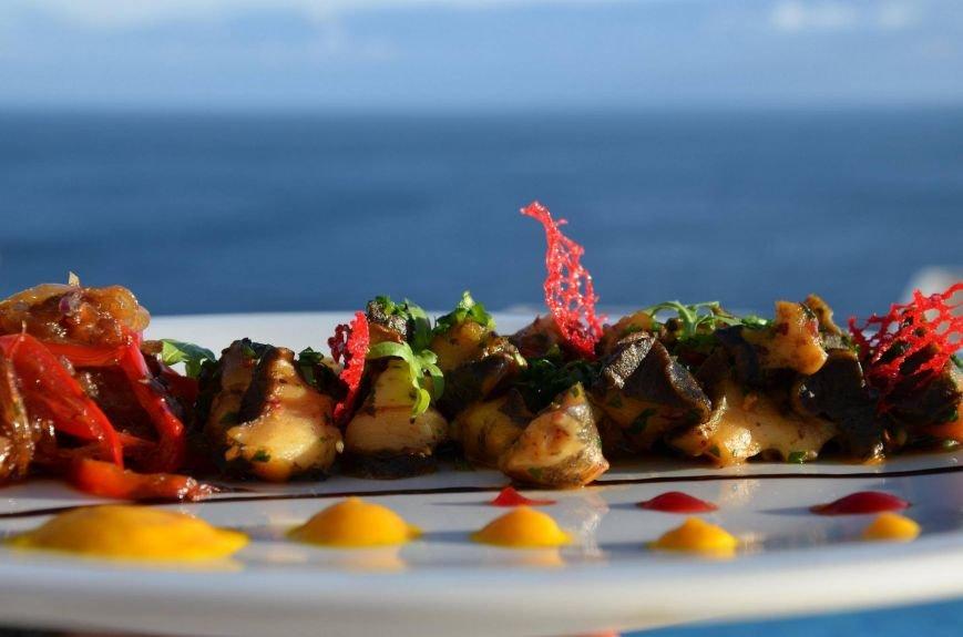 """Что приготовить в Новый год? Вкусные советы шеф-повара панорамного ресторана """"Алтея"""", фото-3"""
