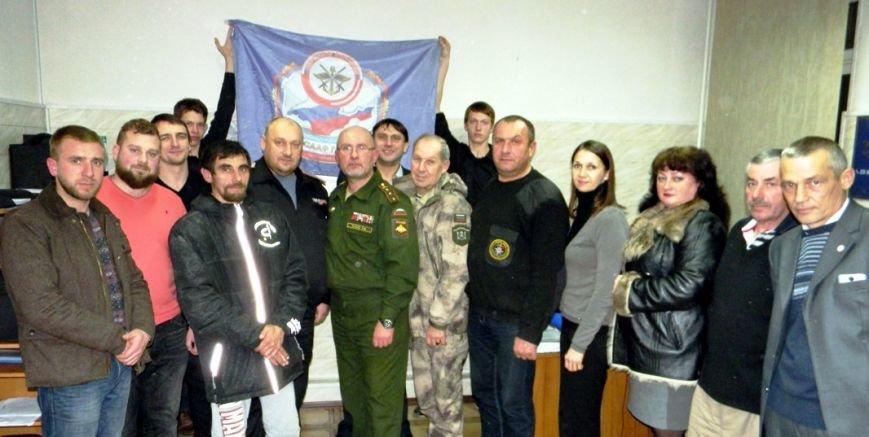 Ялтинский ДОСААФ готовится отметить юбилей организации, фото-1