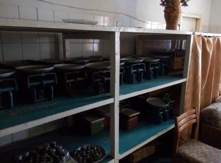 На Левобережье Мариуполя обследовали два рынка (ФОТО), фото-6
