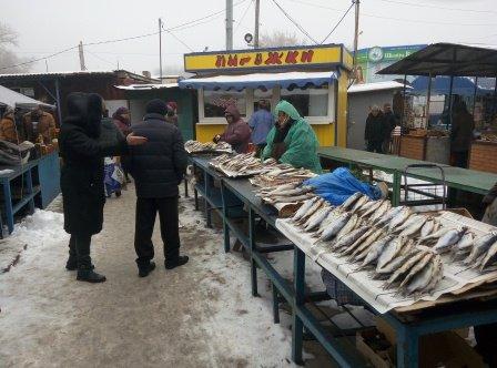 На Левобережье Мариуполя обследовали два рынка (ФОТО), фото-4