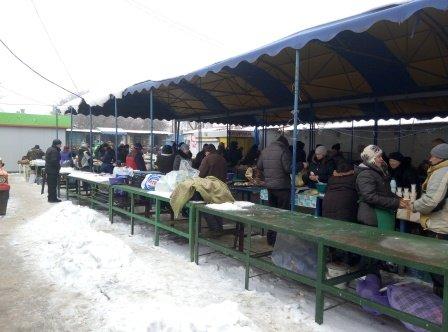 На Левобережье Мариуполя обследовали два рынка (ФОТО), фото-3