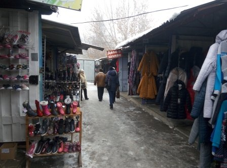 На Левобережье Мариуполя обследовали два рынка (ФОТО), фото-5
