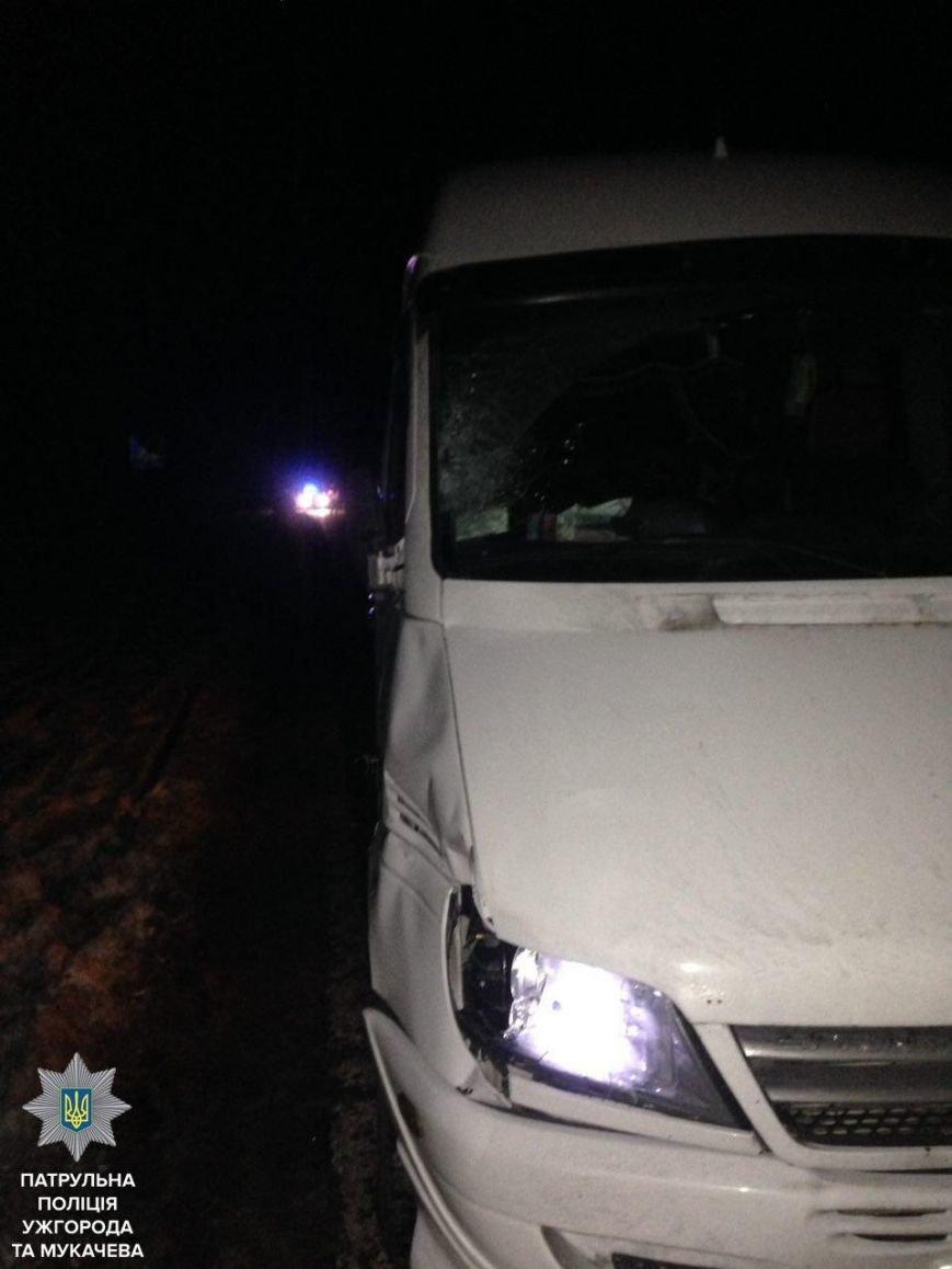 З'явилися фото смертельної аварії на трасі Київ - Чоп, фото-2