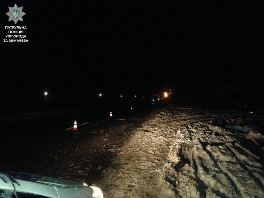 З'явилися фото смертельної аварії на трасі Київ - Чоп, фото-1