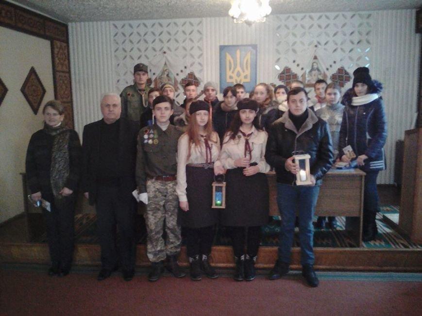 Вифлеємський Вогонь Миру мандрує Західною Україною, фото-2
