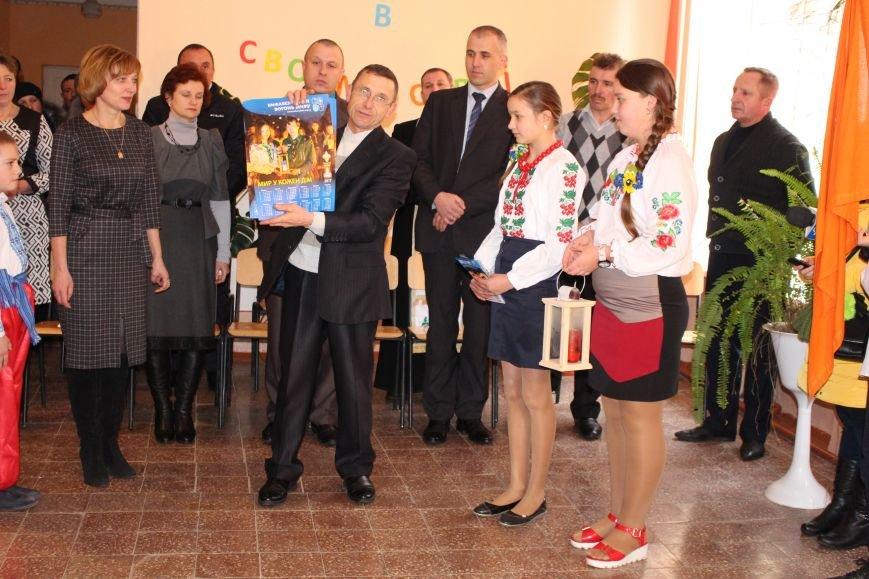 Вифлеємський Вогонь Миру мандрує Західною Україною, фото-4