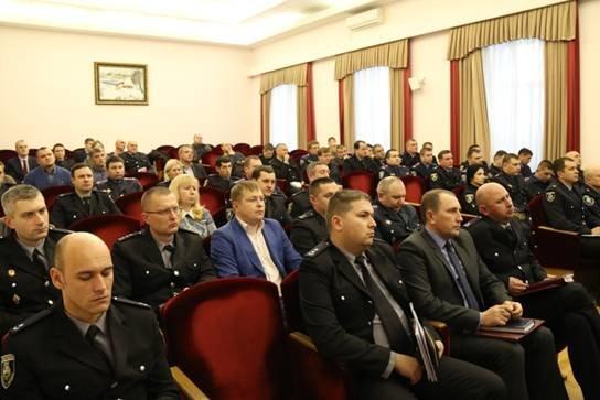 Стало відомо ім'я нового очільника поліції Київської області (Фото, Відео), фото-2