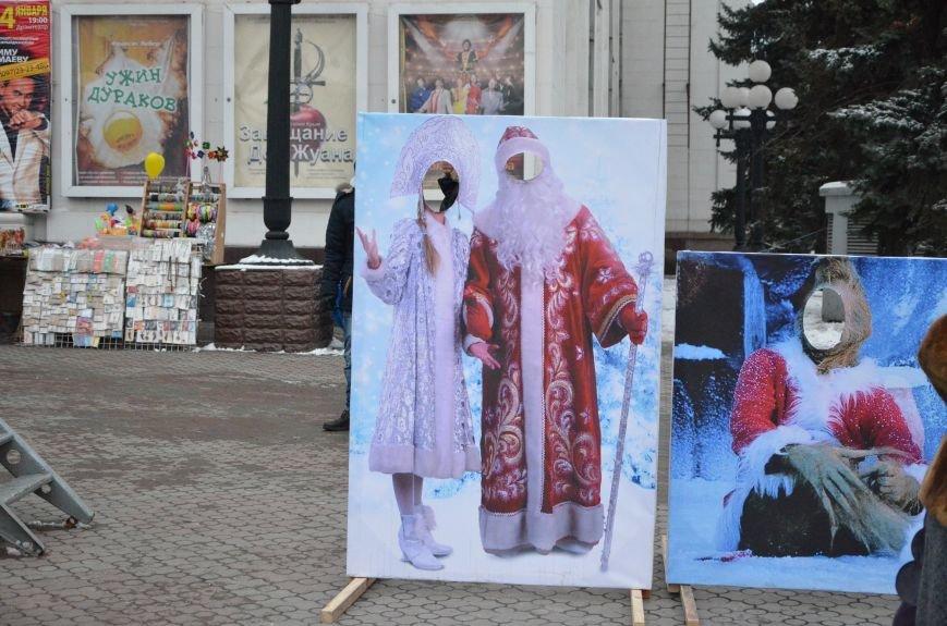 Фотопятница: добрый Дедушка Мороз, фото-22