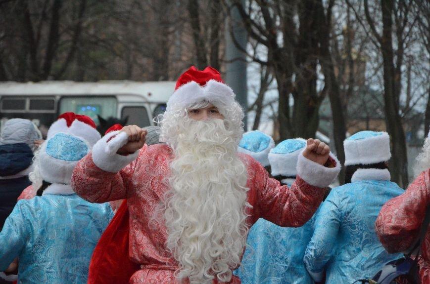 Фотопятница: добрый Дедушка Мороз, фото-19