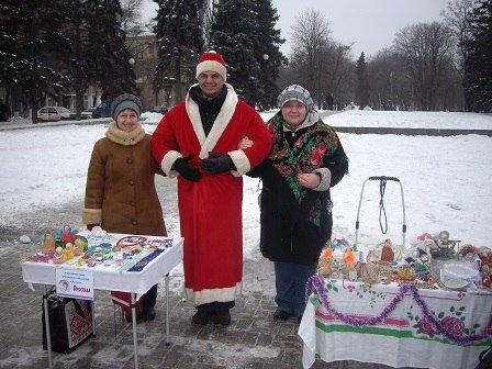 Фотопятница: добрый Дедушка Мороз, фото-9