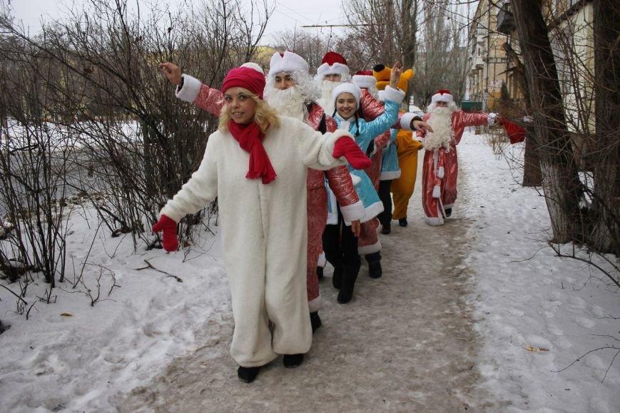 Фотопятница: добрый Дедушка Мороз, фото-1
