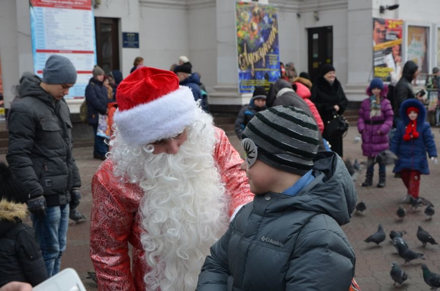 Фотопятница: добрый Дедушка Мороз, фото-29
