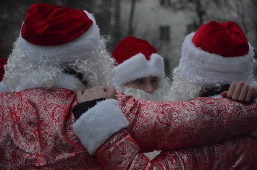 Фотопятница: добрый Дедушка Мороз, фото-13