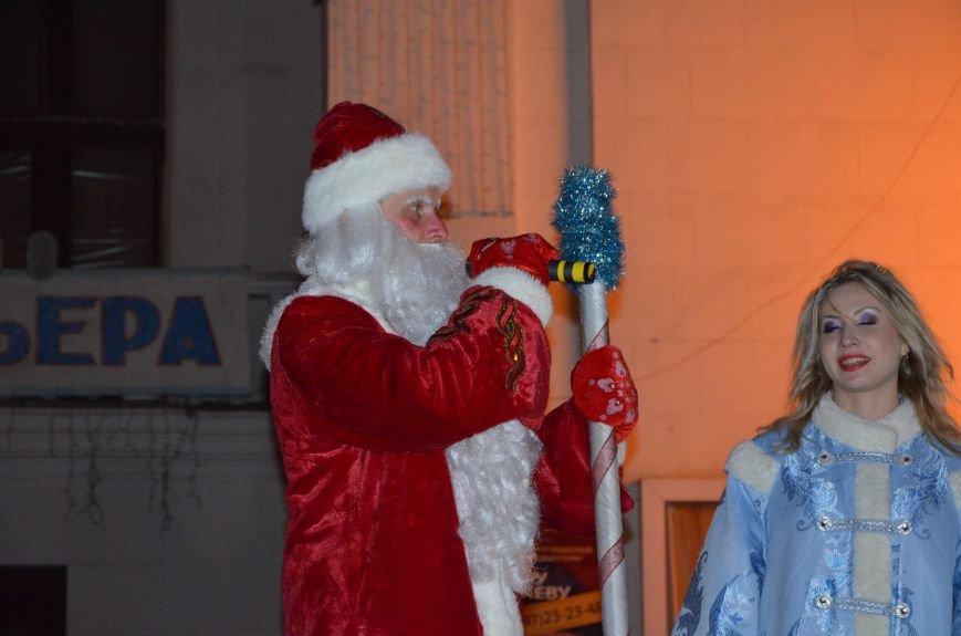 Фотопятница: добрый Дедушка Мороз, фото-25