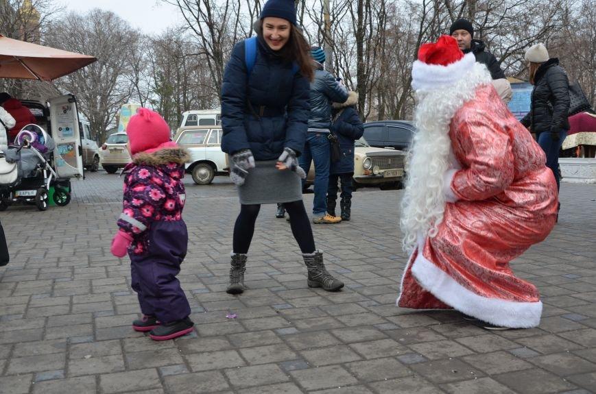 Фотопятница: добрый Дедушка Мороз, фото-24