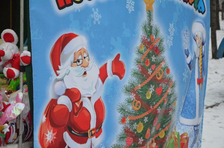 Фотопятница: добрый Дедушка Мороз, фото-20