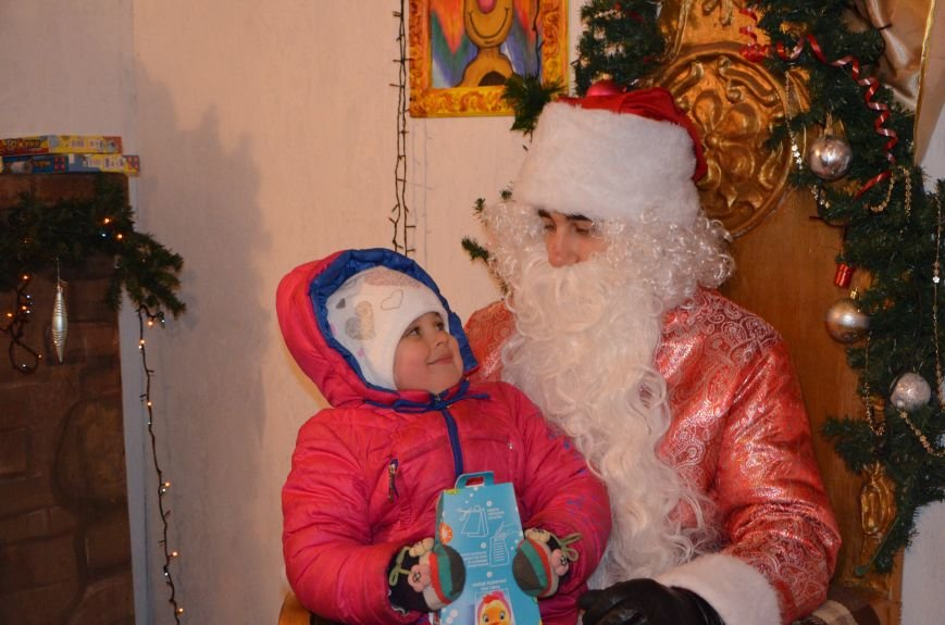 Фотопятница: добрый Дедушка Мороз, фото-26