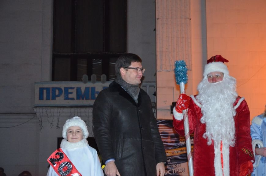 Фотопятница: добрый Дедушка Мороз, фото-23