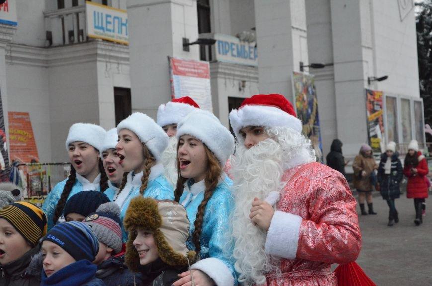 Фотопятница: добрый Дедушка Мороз, фото-16