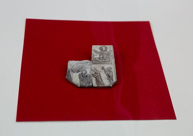 В Херсонесе открылась выставка одной иконы, фото-3